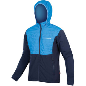 Endura MTR Primaloft Jacke Men, blue